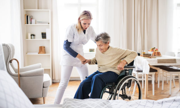 Top 5 Best Home Care Services for Seniors in Oakland and the East Bay