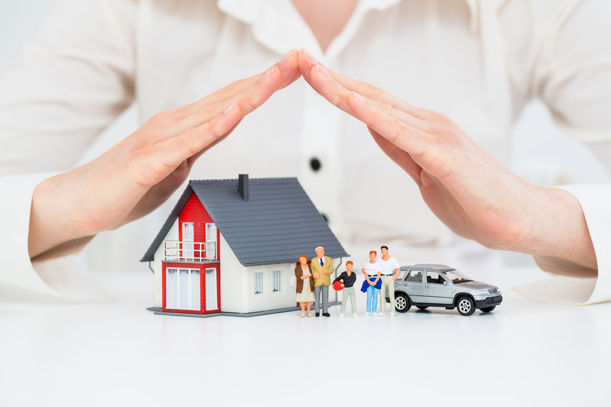 Top 5 Best Insurance Agents in Oakland and the East Bay