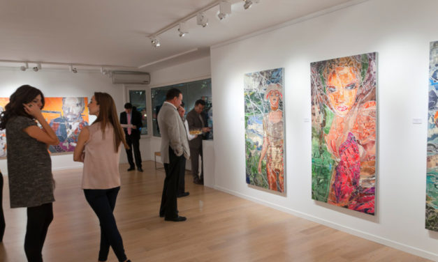 Best Art Galleries in Oakland and the East Bay