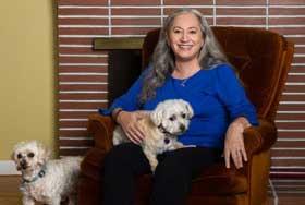 Photo of Estate Planning Attorney Sara R. Diamond by Scott R. Kline.